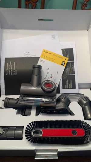 Dyson DC 50 Home Cleaning Kit for Sale in West Warwick, RI
