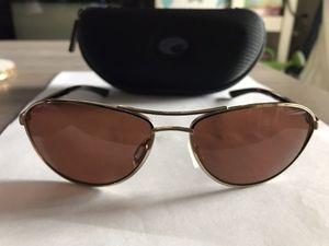 Costa Del Mar KC Women's Sunglasses Perfect Condition for Sale in Panama City Beach, FL