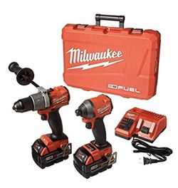 Milwaukee drill combo set for Sale in Valley Grande,  AL
