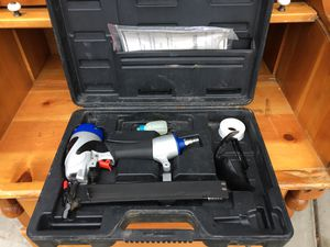 Nail gun for Sale in Utica, MI