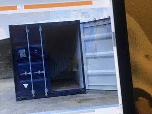 10ft , 20,40, shipping containers for Sales for Sale in Cheney, WA