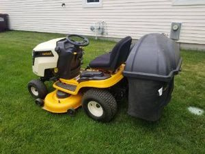 Cub Cadet tractor mower LTX-1045 For Sale for Sale in New York, NY