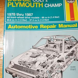 HAYNES AUTOMOTIVE MANUAL for Sale in Fresno, CA