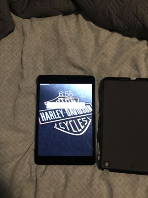 iPad mini 2 and case for Sale in Allenwood, PA