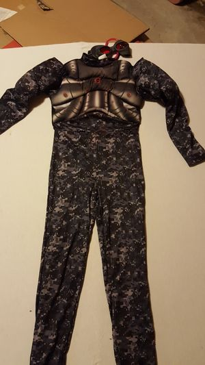 Digital Camo OPERATION RAPID STRIKE Muscle Suit for Sale in Costa Mesa, CA