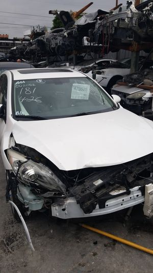 2010 Mazda 3 S Sport Hatchback 5-DR Parts Out for Sale in Vernon, CA