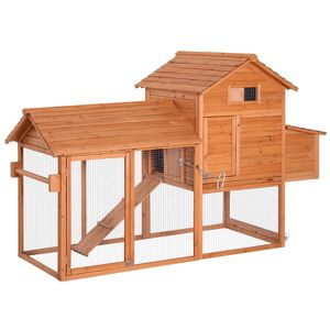 Chicken Coop with Wheels for Sale in Lake View Terrace, CA