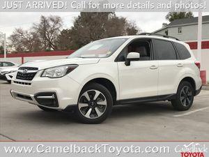 2018 Subaru Forester for Sale in PHOENIX, AZ