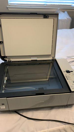 Canon MP240 printer/copier for Sale in Visalia, CA