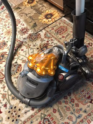 PERFECT DYSON CANISTERS DC-21—EXCELLENT CONDITION for Sale in Lake Forest, CA