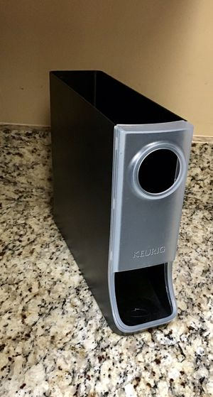 Keurig K Cup Coffee Pod Holder - Holds up to 24 K Cups for Sale in Longwood, FL