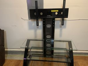 Tv stands with mount 32-65 inch for Sale in Dallas, NC