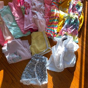 Size 3t Clothes Bundle for Sale in Anaheim, CA
