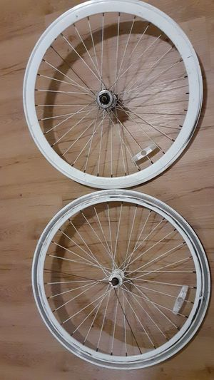Fixie rims for Sale in Chicago, IL