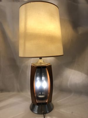 Vintage Lamp for Sale in Seattle, WA