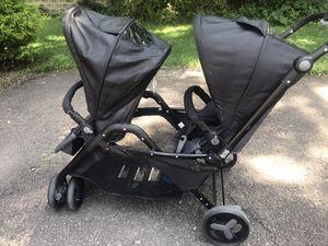 Double stroller for Sale in Boston, MA