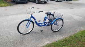 Tricycle Schwinn Meridia for Sale in Tampa, FL