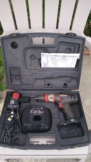 Craftsman Drill for Sale in Pomona, CA