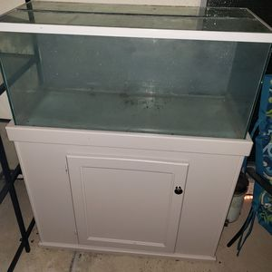 Aquarium Plus Stand for Sale in Mission Viejo, CA