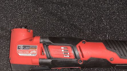 Milwaukee M18 Oscillithing for Sale in San Jose,  CA