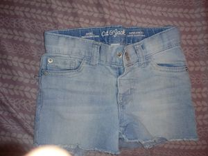 2 pairs Levi's Jean Shorts for Sale in Nashville, TN