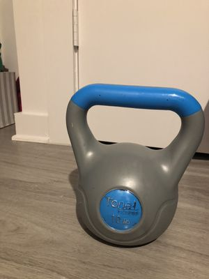 10 Lbs free weight for Sale in Nashville, TN