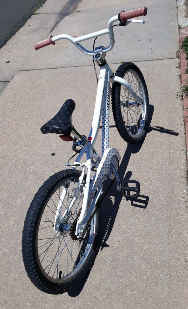 "20"" Hotrock Specialized girls bike"