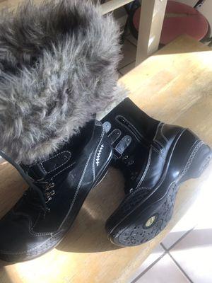 Jambu winter boots sz 10 Women's for Sale in Salt Lake City, UT