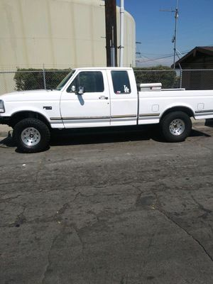 1995 Ford F -150 for Sale in Los Angeles, CA