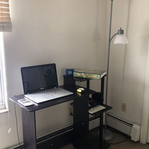 Study Table with light for Sale in Morgantown, WV