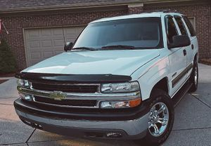No Dents or Rust. 2003 Chevy Tahoe LS for Sale in West Valley City, UT