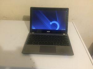 Acer Chromebook 4GB Ram for Sale in Philadelphia, PA
