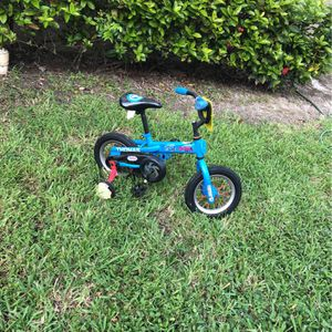 Bycicle For Little Kid for Sale in Hollywood, FL