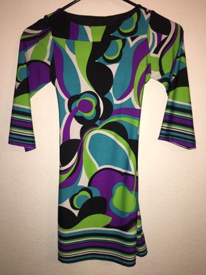 MY MICHELLE DRESS FOR LITTLE GIRL (SIZE 8) $5.00 for Sale in McKinney, TX