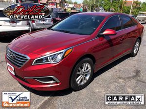 2016 Hyundai Sonata for Sale in Cleveland, OH