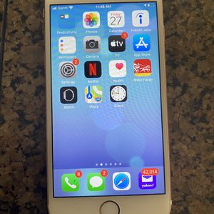 iPhone 6 , 64gb Rose Gold for Sale in Littleton, CO