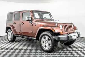 2008 Jeep Wrangler for Sale in Lynnwood, WA