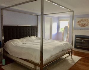 Bed Frame for Sale in Merrick, NY