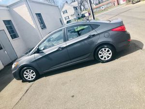 2012 Hyundai Accent for Sale in East Hartford, CT