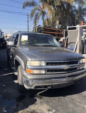 Chevy Tahoe and suburban parts for Sale in Torrance, CA
