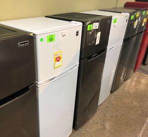 Brand New 7.1 Cu Ft Top Freezer Refrigerators MMA for Sale in San Antonio, TX