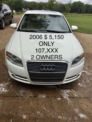 2006 Audi A4 $5,150 LIKE NEW 2 OWNERS for Sale in Rockvale, TN