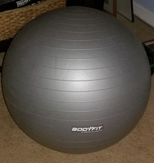 Exercise ball for Sale in Bowie, MD