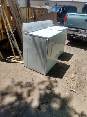Kenmore and whirlpool for Sale in Price, UT