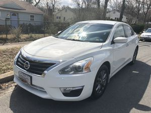 2015 Nissan Altima S for Sale in Silver Spring, MD