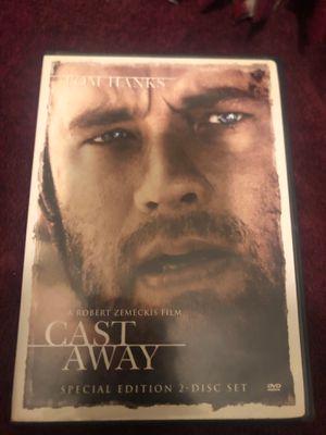 Tom Hanks DVD for Sale in Melrose Park, IL