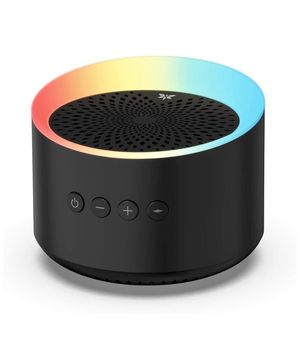 Portable Wireless Bluetooth Speaker, Colorful 7 Led Light for Sale in St. Peters, MO