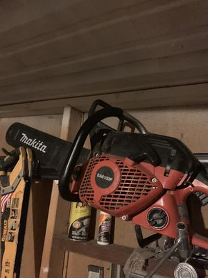 Chainsaw need gone for Sale in Phoenix, AZ