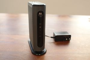 Motorola Cable Modem for Sale in Imperial Beach, CA