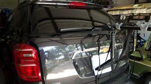Grabber bike rack trunk mount for Sale in Ocala, FL
